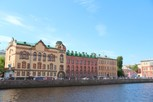 ФГБУ «Санкт-Петербургский многопрофильный центр» Министерства здравоохранения РФ